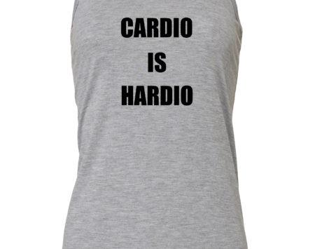 cardiohardio
