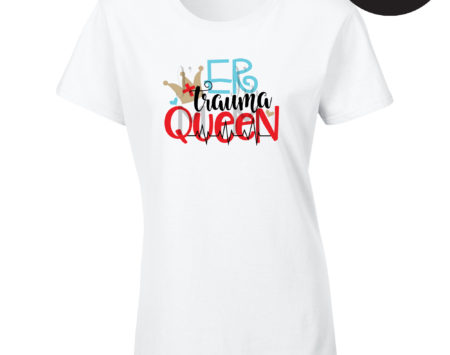 ER Trauma Queen