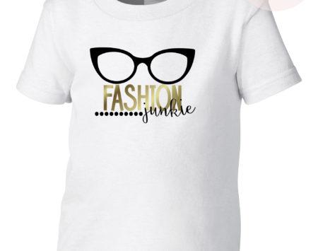 FashionJunkie