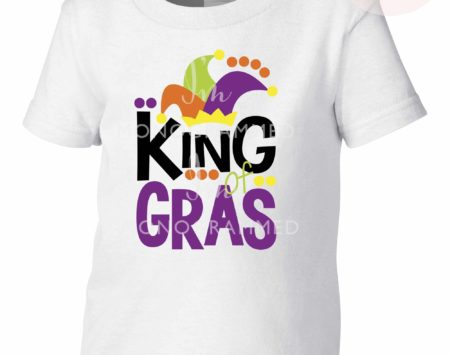 King of Gras